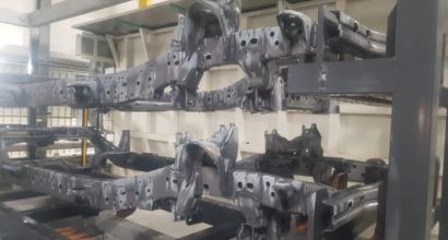 Automotive DSG Robotics